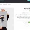 Thumbnail image for New Responsive Thesis E-commerce Skin: Patron