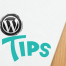 Thumbnail image for Tips to Better Blog Writing on WordPress