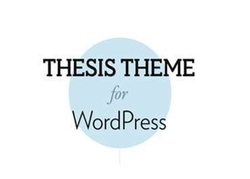 Thesis SEO framework for WordPress