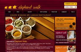 Optymalizacja strony internetowej elephantwalk