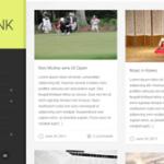 Nowy szablon na bloga z Thesis: Blink