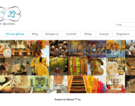 Forspecialyou.com e-commerce development