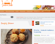 Blog Development Smakowekubki.com